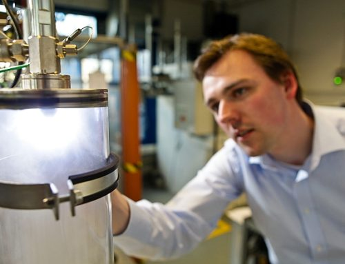 Development of a high-quality, low-CO2 biofuel
